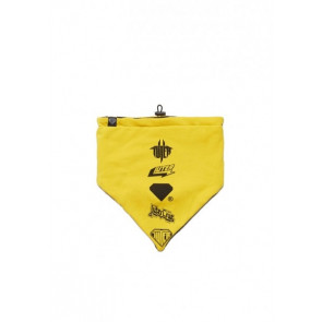 IUTER TEDDYBEAR YELLOW COLLAR