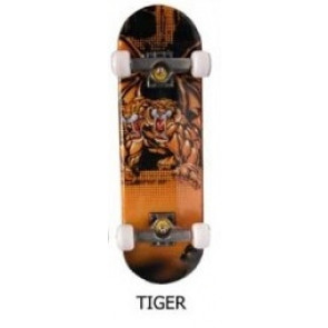 ACTION NOW FINGERBOARD TIGER