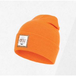 PICTURE BERRETTO UNCLE BEANIE YELLOW