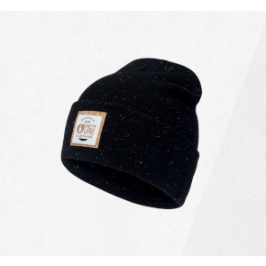 PICTURE BERRETTO UNCLE BEANIE BLACK