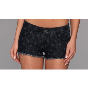 VANS SHORT DONNA G ETCHED BANDANA VINTAGE MINI