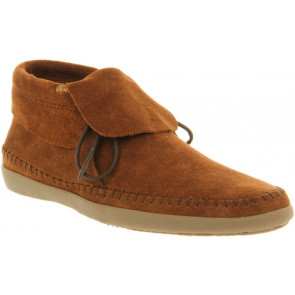 VANS SCARPE DONNA MOHIKAN FLEECE BROWN