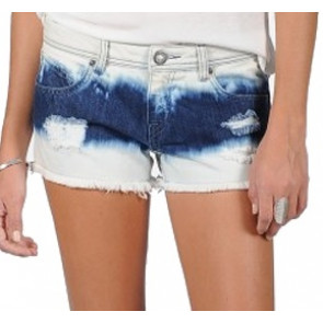 VOLCOM SHORT DONNA HIGH VOLTAGE EMBELLISHED SHORT