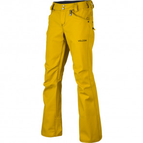 VOLCOM PANTALONE SNOWBOARD DONNA SPECIES STRETCH PANT BRZ